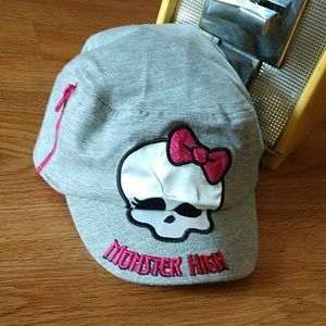 🌠5 for $25🌠Monster High Hat